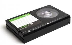 cassette beta