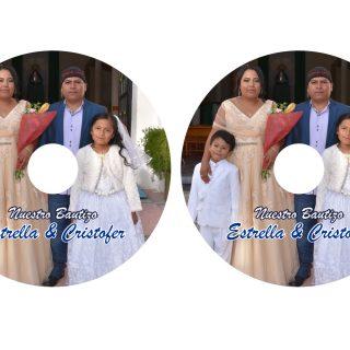 copia extra de dvd